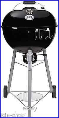 18.125.41 Outdoorchef Easy Charcoal 57 cm Kugelgrill BBQ Grill Holzkohlegrill