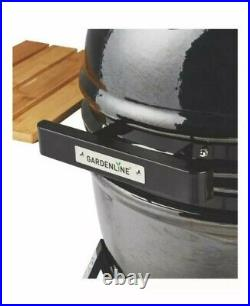 Aldi Kamado Ceramic Egg BBQ Grill Smoker BNIB & Sealed 3 Years Warranty