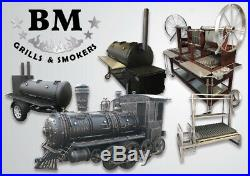 Argentine Grill Barbecue BBQ BMGS-1