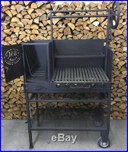 Argentine Grill Barbecue Santa Maria BMG-3