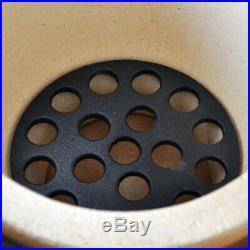 BBQ Grill Ceramic Premium Kamodo, Portable, egg shaped