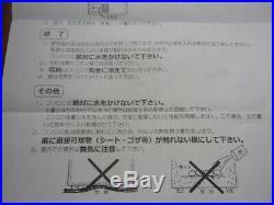 BQ8F Tabletop BBQ Diatomite Charcoal Grill Barbecue 12x9x8 inches Hibachi Stove