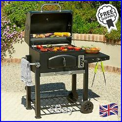 Big Grill BBQ Classic 60cm American Barbeque For Home Cookouts