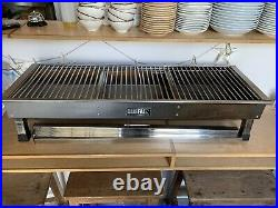 Buffalo Large Charcoal BBQ Grill