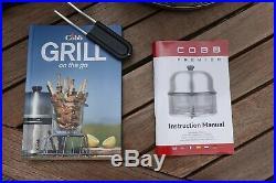Cobb BBQ PREMIER Charcoal Grill