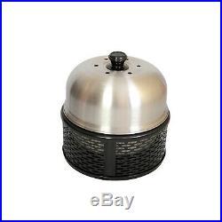 Cobb Pro Black Portable BBQ Charcoal Grill