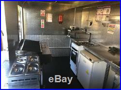 Ford Transit Mobile Catering Van! Charcoal Grill /BBQ/ Parties/ Festivals
