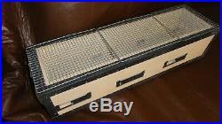 Japanese Long Konro BBQ Grill 77cm Hibachi / Yakitori UK Seller No Import Duty