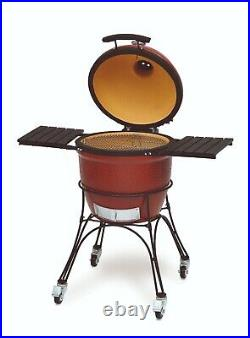 Kamado Joe classic Ceramic BBQ Egg, 18 Grill, Smoker, Free delivery to mainland