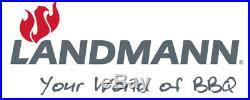 Landmann Grill Chef Mini Kamado Charcoal Barbecue 11820