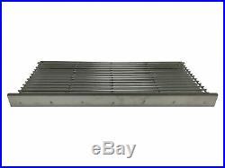 Large Heavy Duty DIY Brick Charcoal BBQ Kit 91cm x 40cm