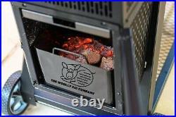 Masterbuilt Gravity Series 560 Digital Charcoal Grill + Smoker BBQ