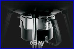 Napoleon Pro Charcoal Kettle BBQ Grill