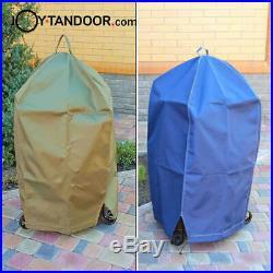 Tandoor Tandoori Clay oven BBQ chamotte clay Tandoori Tandyr Grill 100L