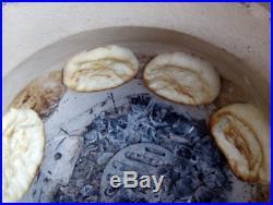 Tandoor. Tandoori. Clay oven. Luxury BBQ Tandoori. Tandyr. Grill