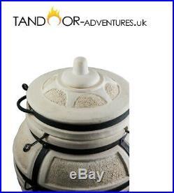 Tandoor. Tandoori. Clay oven. Luxury BBQ Tandoori. Tandyr. Grill 70L
