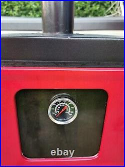 Tesco Pizza Oven Charcoal BBQ Grill /Smoker Barbecue RRP £250