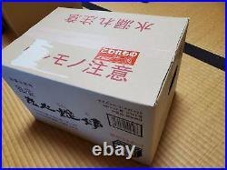 Yakitori BBQ Diatomite Charcoal Grill Barbecue Hibachi Konro 31×23cm Japan