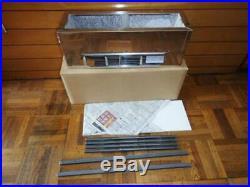 Yakitori Bbq Tk-414 Stainless Charcoal Grill Barbecue Hibachi Konro 45
